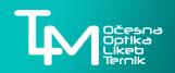Očesna optika Likeb Ternik Logo